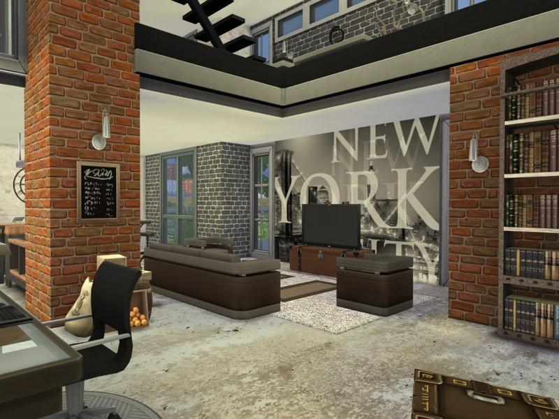 Bedroom Apartment Soho New York