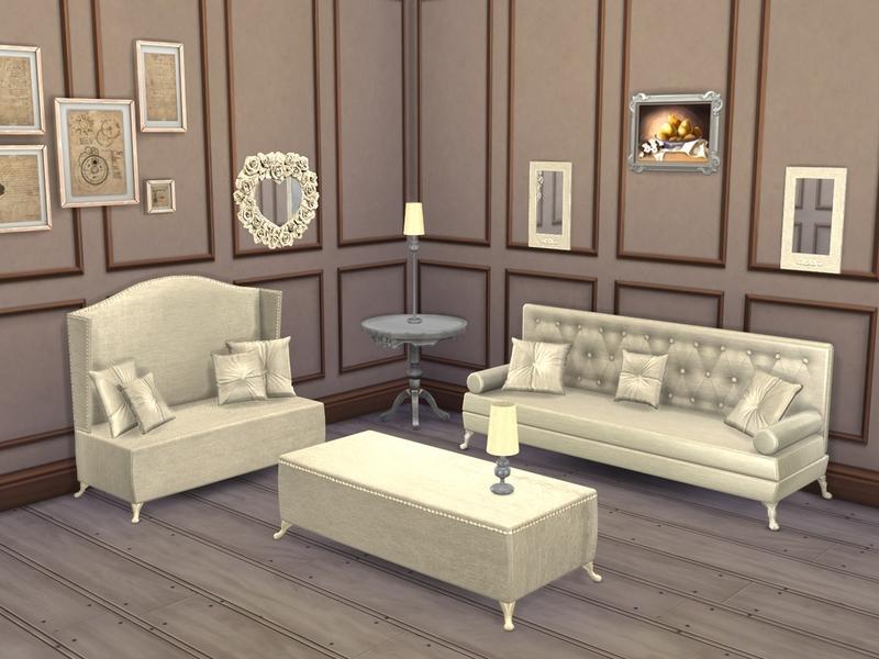 terra-cotta sims 2 living room set buy, enter