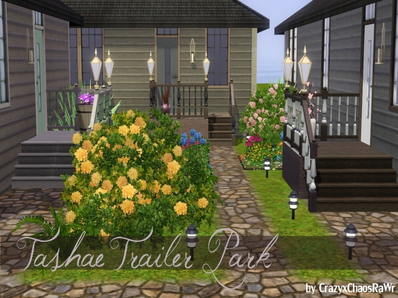 crazyxchaosrawr 39 s tashae trailer park. Black Bedroom Furniture Sets. Home Design Ideas