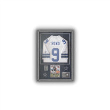 Sims 3 — Football Jersey Set - Romo by mightyfaithgirl — Sporty Sims of all ages will delight in this framed jersey of