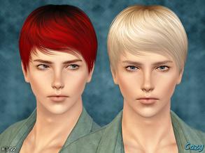 Sims 3 Hair Teen Male