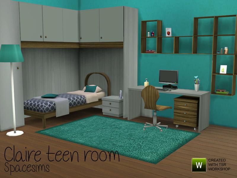 Sep teen rooms modern, squirting orgasm women