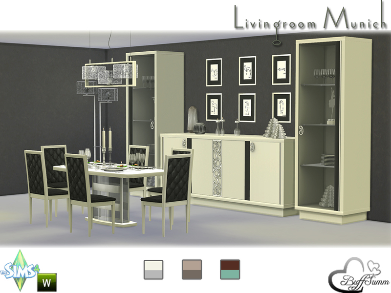 buffsumm 39 s diningroom munich. Black Bedroom Furniture Sets. Home Design Ideas
