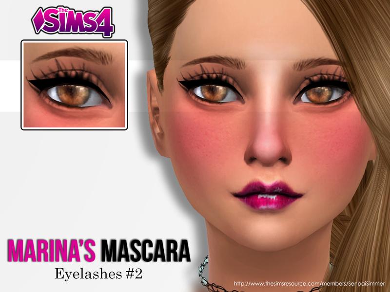 Sims 'mascara' Sims 4 4 'mascara' Downloads Downloads 4 Downloads 'mascara' Sims bv76gIYyf