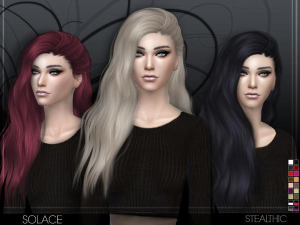 Stealthic Valo Female Hair Imagezco