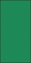 Sims 2 — Golf Green Paint Collection - 2 by Cherrybooboo — Collection of Dotted Grid, Diagonal Cross and Plaid walls By