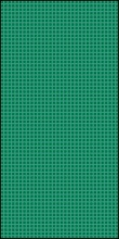 Sims 2 — Golf Green Paint Collection - 3 by Cherrybooboo — Collection of Dotted Grid, Diagonal Cross and Plaid walls By
