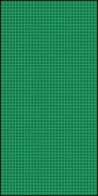 Sims 2 — Golf Green Paint Collection - 4 by Cherrybooboo — Collection of Dotted Grid, Diagonal Cross and Plaid walls By
