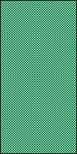 Sims 2 — Golf Green Paint Collection - 6 by Cherrybooboo — Collection of Dotted Grid, Diagonal Cross and Plaid walls By