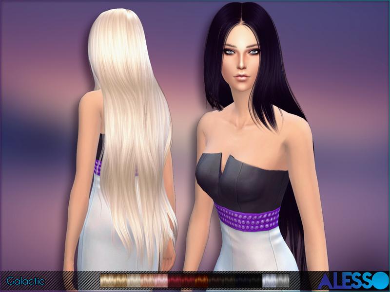 скачать the sims 3 причёски бесплатно