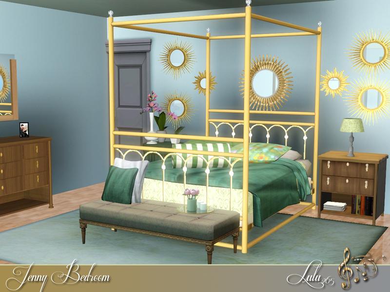 Lulu265 S Jenny Bedroom