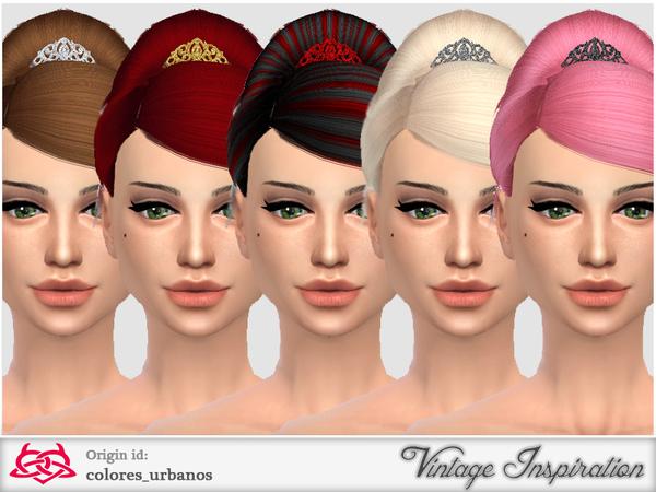 Головные уборы и украшения для причёсок - Страница 2 W-600h-450-2546705