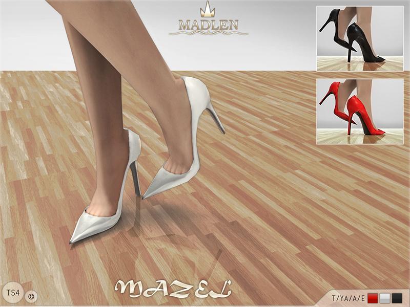Mj95 S Madlen Mazel Shoes