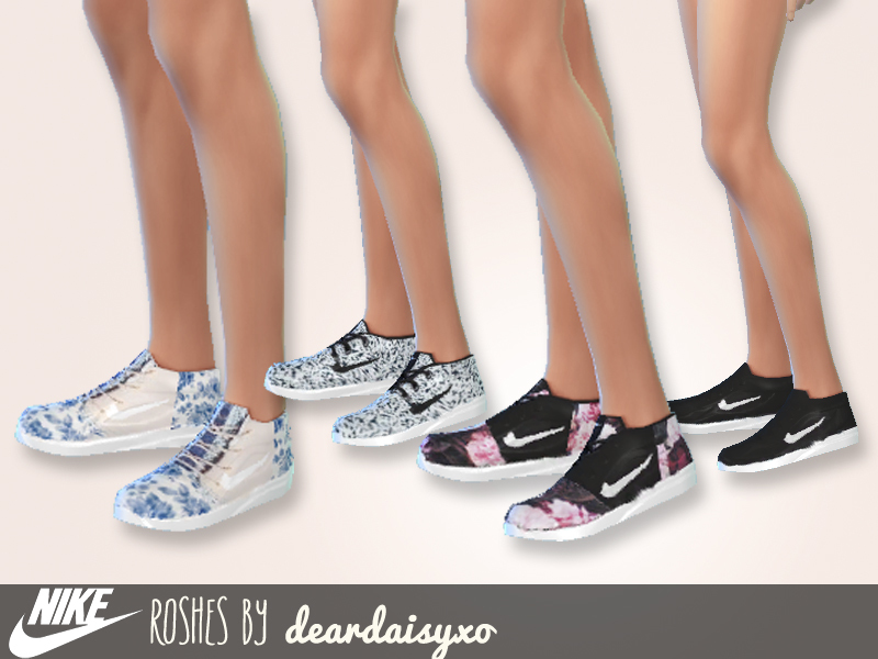 deardaisyxo s Nike Roshes b4a0fa54b213