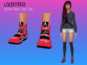 sims 4 jordan shoes for adults ccc registry community 770544