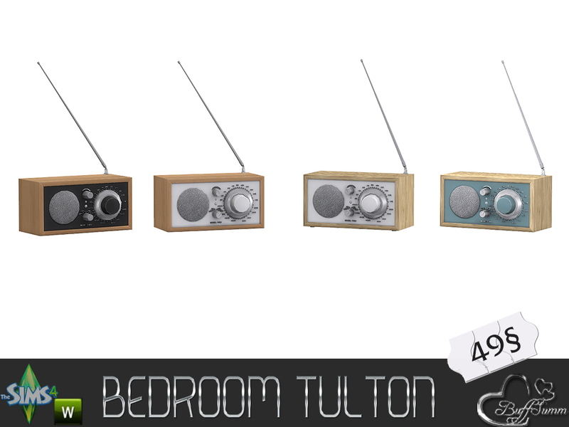 buffsumm 39 s tulton bedroom radio working