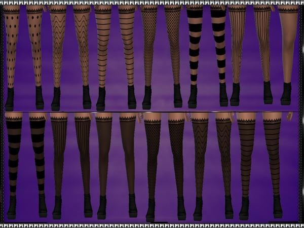 Колготки, чулки, носки W-600h-450-2556104