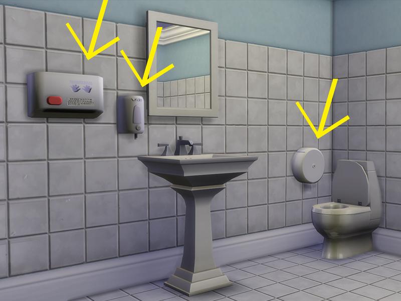 333eve333 39 s public bathroom deco for Toilet deco