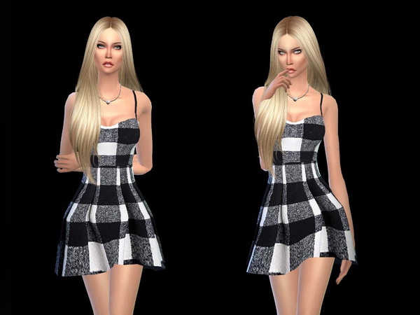 http://www.thesimsresource.com/downloads/details/category/sims4-clothing-female-teenadultelder-everyday/title/minidress-black-and-white/id/1285509/