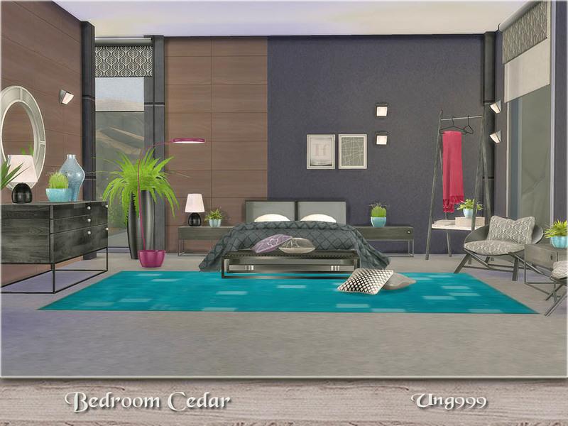 Ung999 39 S Bedroom Cedar