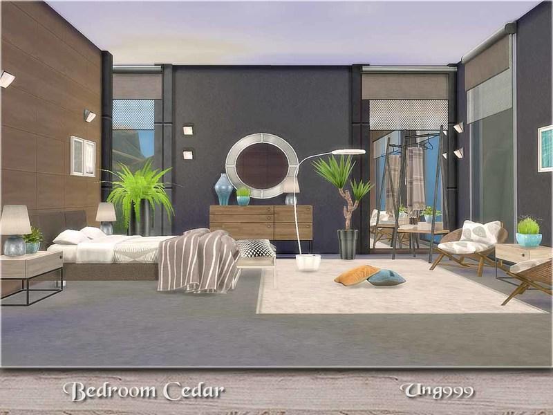 Ung999 S Bedroom Cedar