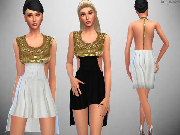 Puresim S Goddess Dress