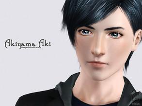 Male Sims 3 Sims