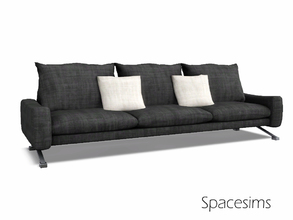 Sims 3 objects 39sofa39 for Sims 3 sectional sofa download