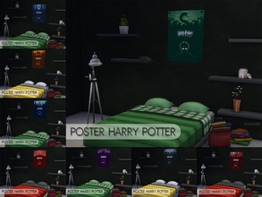 sims 4 harry potter stuff pack download