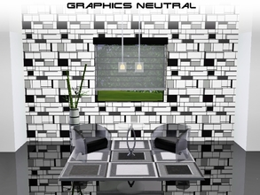 Sims 3 — Graphics Neutral by Prickly_Hedgehog —