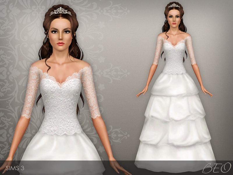 Beo S Wedding Dress 37