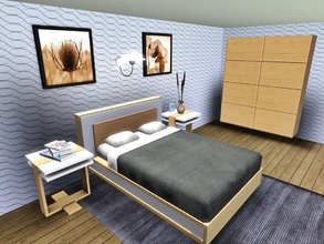 Sims 3 — Modern Ovals small H by Prickly_Hedgehog — Found in geometric