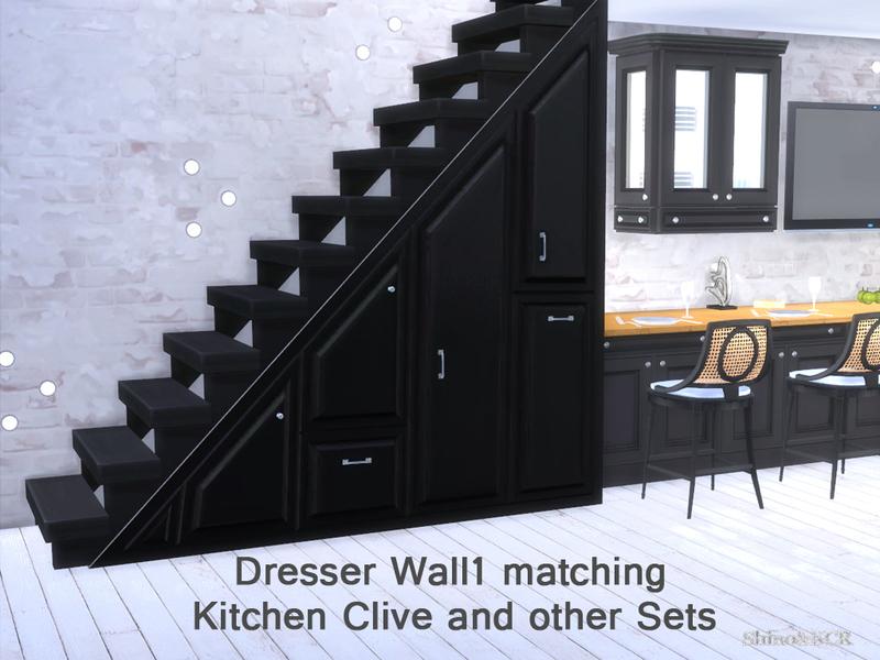 Matching Kitchen Sets