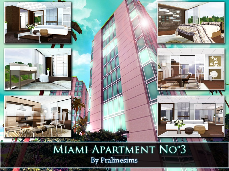 sims 3 late night apartments downloads