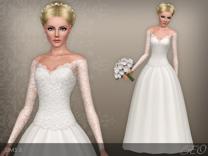 Beo 39 S Wedding Dress 39