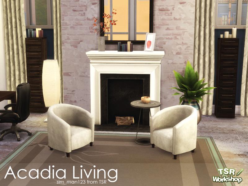 Living Room Tsr