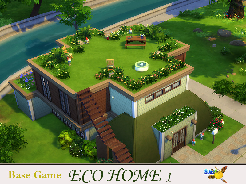 evi eco home 1