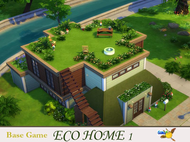 Evi Eco Home 1
