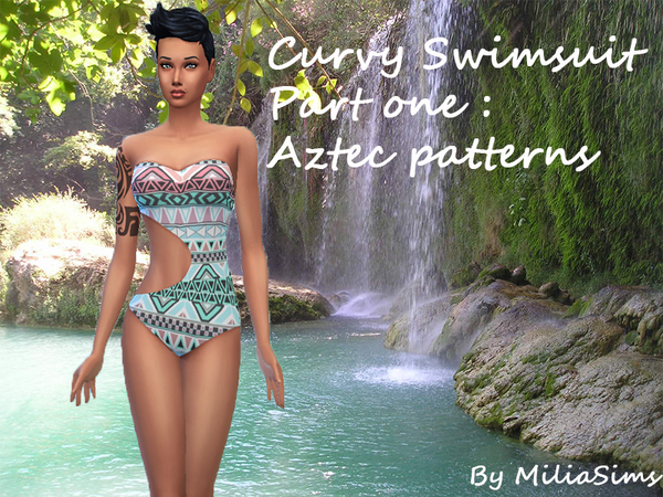http://www.thesimsresource.com/downloads/details/category/sims4-clothing-female-teenadultelder-swimwear/title/curvy-swimsuit-part-one-%3A-aztec-patterns/id/1289958/