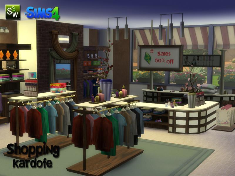 kardofe_Shopping