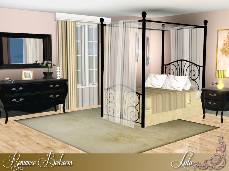 Lulu265\'s Romance Bedroom