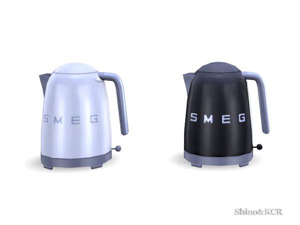 Shinokcr S Kitchen Minimalist Tea Kettle