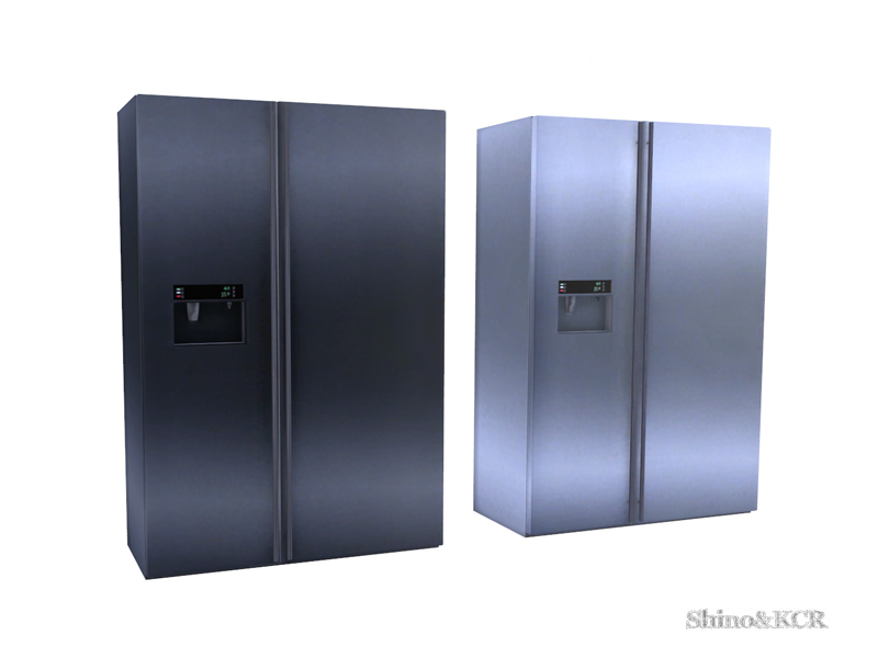 Shinokcr S Kitchen Minimalist Fridge