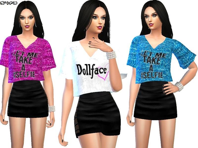 Candydolluk S Sassy T Shirts