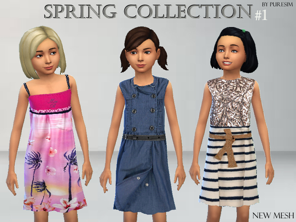 http://www.thesimsresource.com/downloads/details/category/sims4-clothing-female-child-everyday/title/dress-collection-for-girls-/id/1292890/
