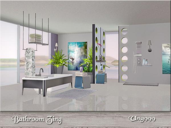 Ung999 S Bathroom Zing