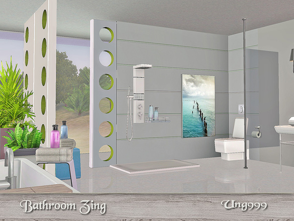 Ung999 39 s bathroom zing for Bathroom design simulator
