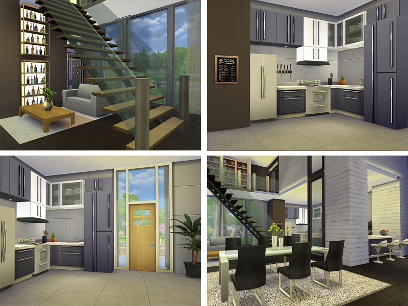 Sims 4 Home Design 2. Best Ideas About Two Storey House Plans On ...