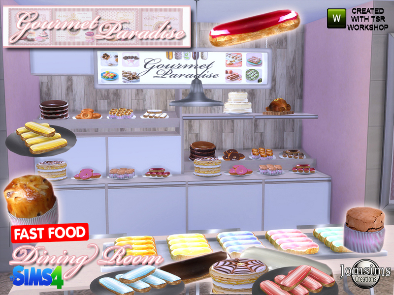 Sims  How To Get Birthday Cake