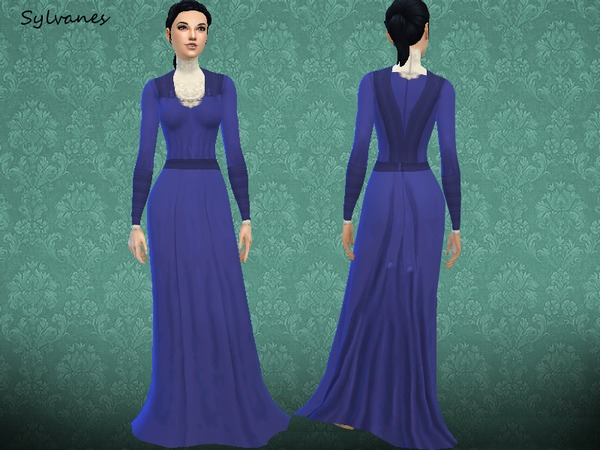 Summary -> Sims 4 Clothing Sets Victorian The Sims Resource